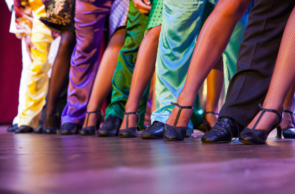 Premier, Nashville Entertainment Company — Dance Instructors: Variety of styles