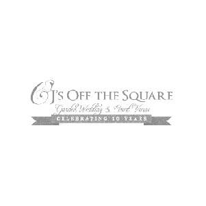 Ojs off the square logo