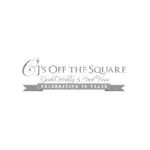 Ojs off the square logo