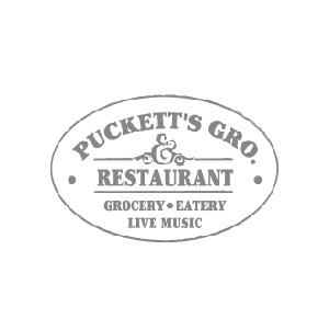 Pucketts Restaurant logo